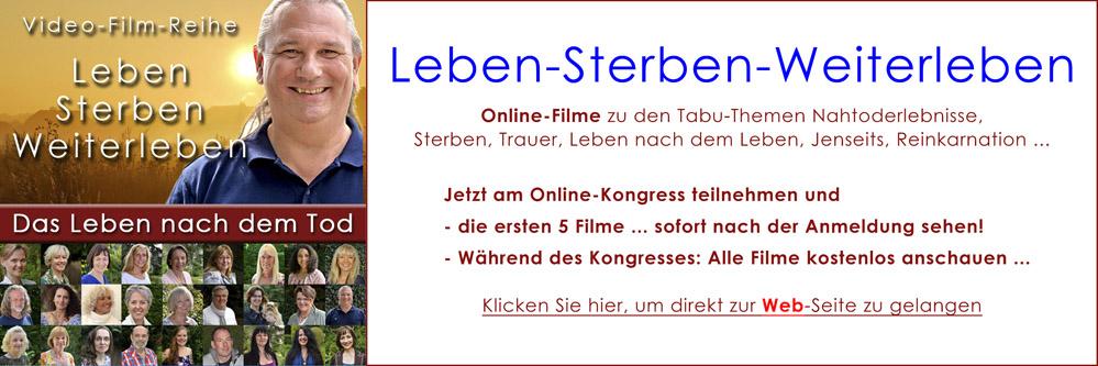 DelphinTV - Leben-Sterben-Weiterleben
