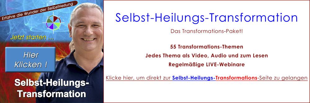 DelphinTV - SelbstHeilungsTransformation