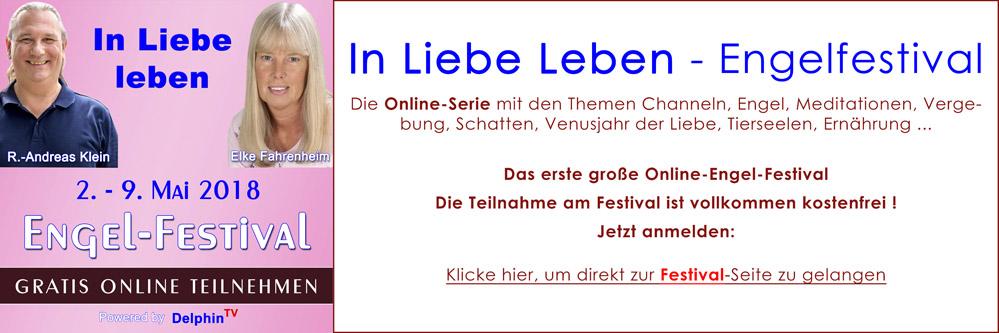 DelphinTV - Engelfestival
