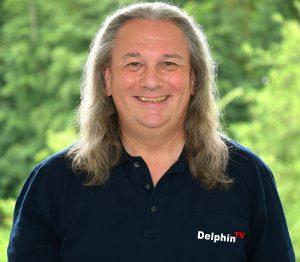 Andreas Klein DelphinTV