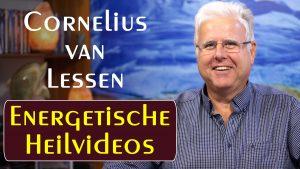 Heilvideos mit Cornelius van Lessen auf DelphinTV